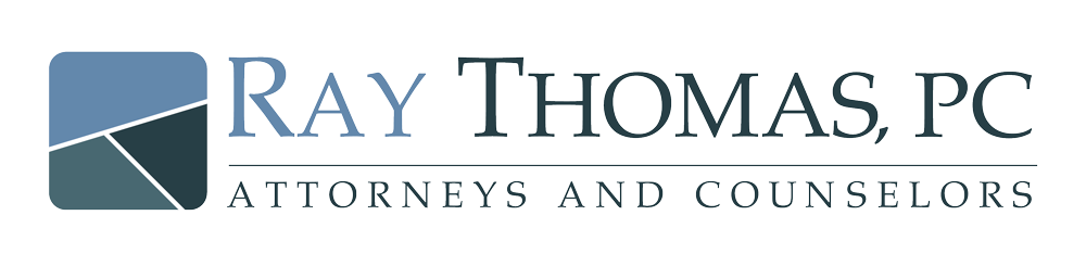 Ray Thomas Attorneys and Counselors