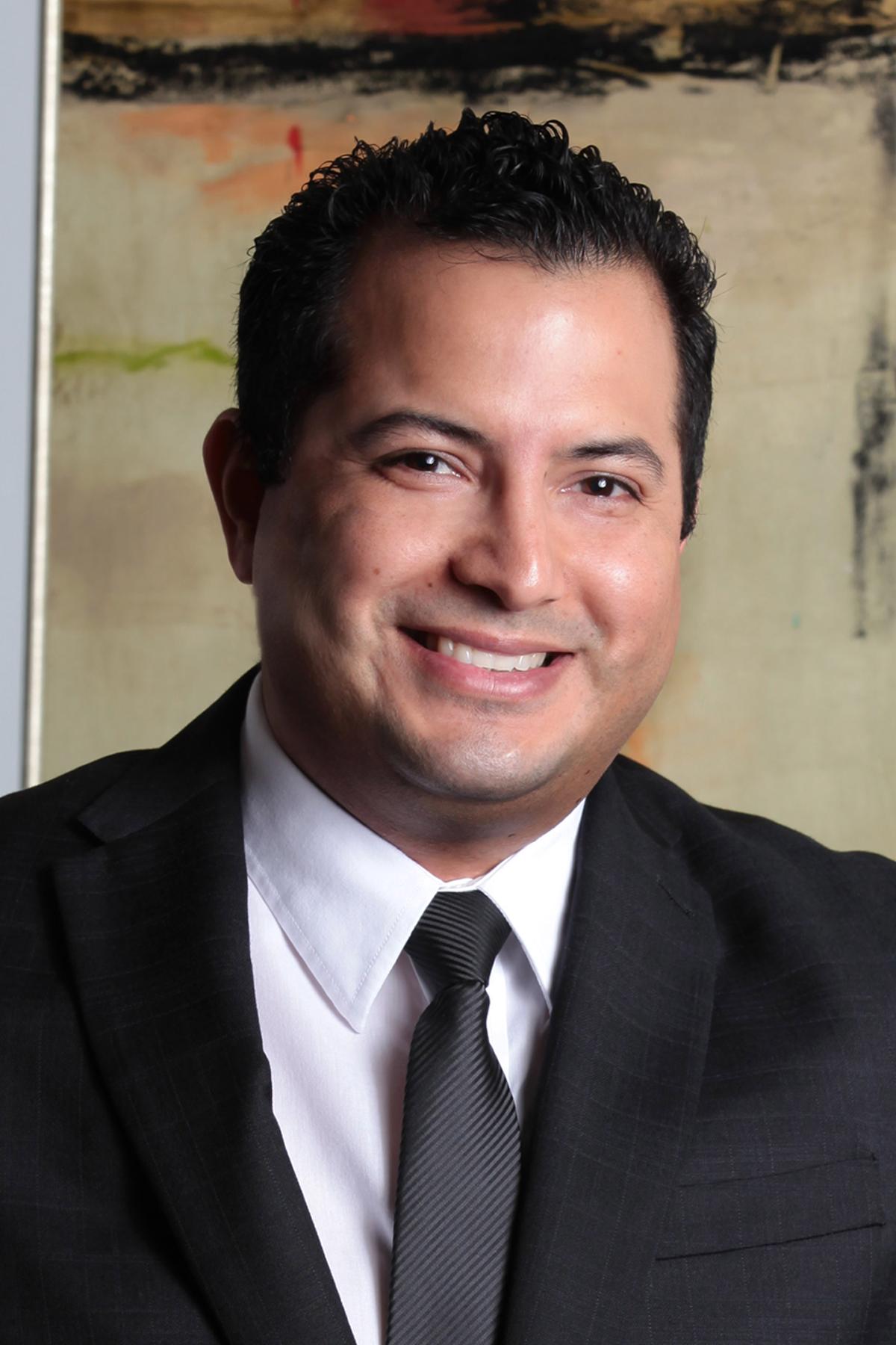 Olegario Garcia