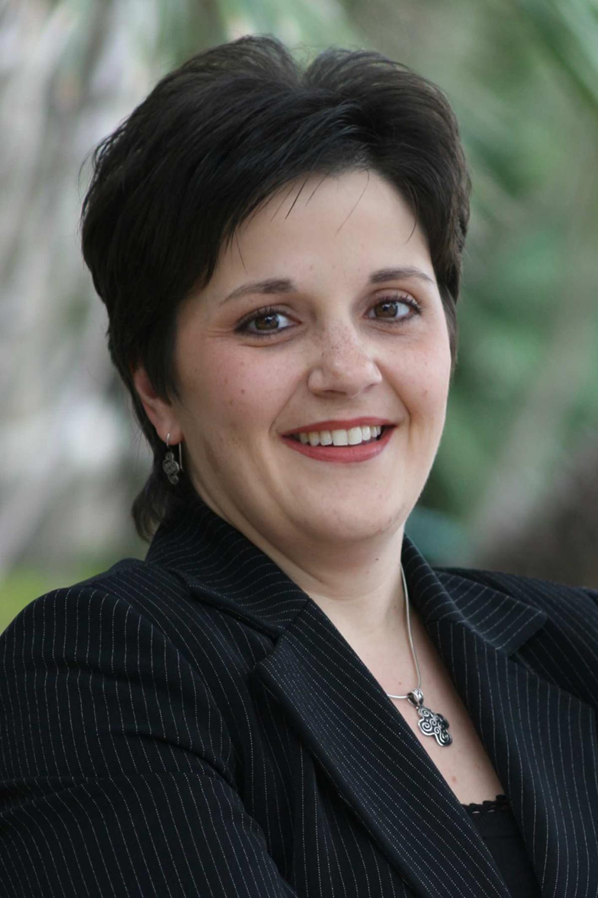 Tracy A. Spillman